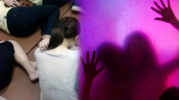 6 Remaja dan ABG Empat Malam Pesta Seks di Rumah Kosong Hingga Berganti Pasangan, Nasib Mereka Kini