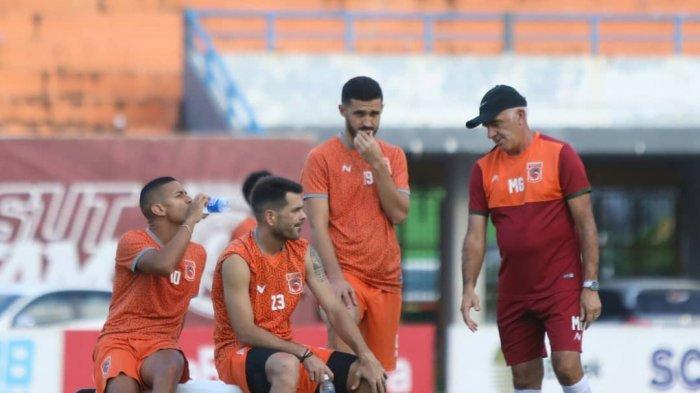 Berita Liga 1 2019: Borneo FC Dipastikan Tanpa Abdul Rachman Saat Bertandang ke Kandang PSIS