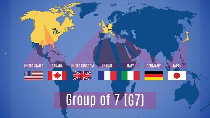 Kelompok Negara G7 Sepakat Donasikan 1 Miliar Vaksin untuk Masyarakat Dunia Tahun 2022