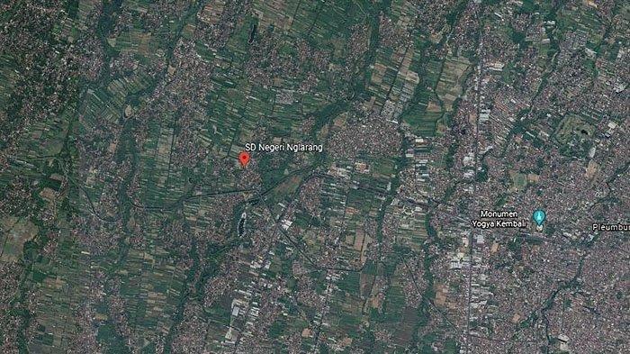 Di wilayah Sleman setidaknya ada dua sekolah yang terdampak pembangunan Tol Bawen-Yogyakarta.