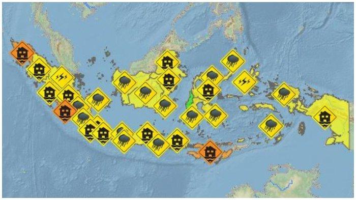 KPLP Minta Syahbandar Tidak Terbitkan SPB untuk Kapal Hingga Cuaca di SamuderaHindia Aman