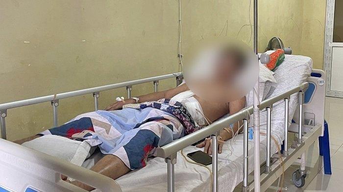 Kasus Petani Sawit Ditembak Pakai Airsoft Gun, Satu Orang Jadi Tersangka