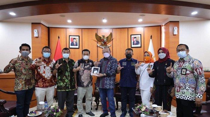 Mengadu ke DPD RI, Petani Minta Adanya Koreksi Tata Kelola Sawit Indonesia