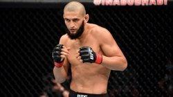 Kondisi Khamzat Chimaev Makin Mengkhawatirkan Seusai Pensiun Dini dari UFC Karena Batuk Darah