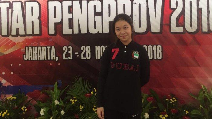 Cerita Lana Nathania Fatima Petembak 12 Tahun Asal Jabar Mulai Mengenal Olahraga Menembak