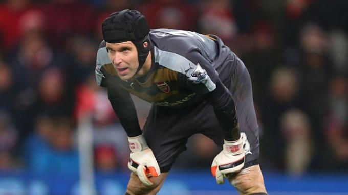 Petr Cech Diberi Tugas Berat Hentikan Lionel Messi