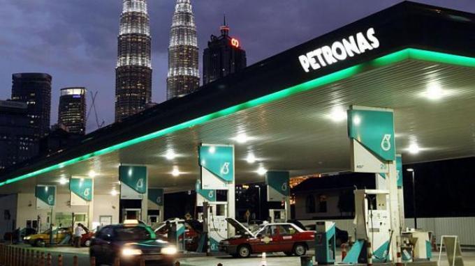 Pertamina-Petronas Jajaki Sinergi Bisnis Migas Bersama