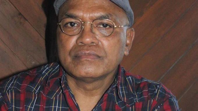 Koordinator Tim Pembela Demokrasi Indonesia (TPDI) Petrus Selestinus