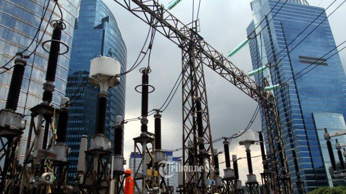 Terendam Banjir, PLN Padamkan 326 Gardu Listrik di Jakarta dan Bekasi