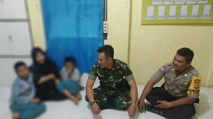 Viral Ibu Ikat Kaki Anak tergantung di Jendela di Aceh, Ini Alasannya Berbuat Demikian