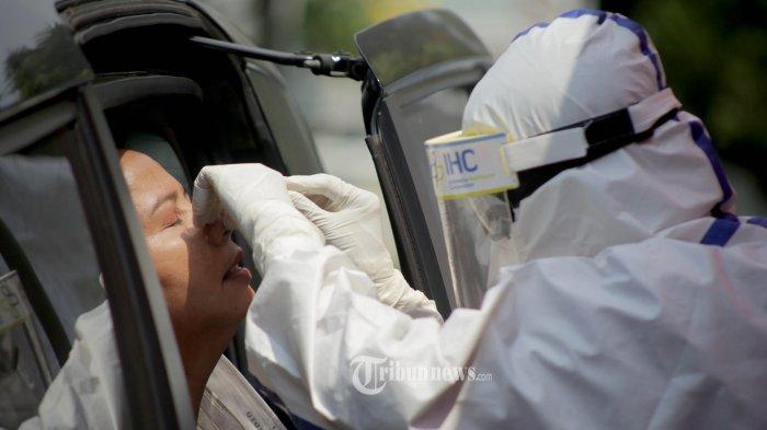 Ini Beda Rapid Test Antigen dengan Rapid Test Antibodi dan PCR