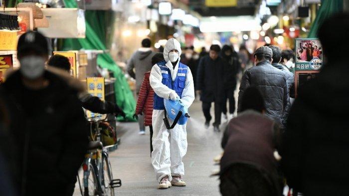 Perempuan di Jepang yang Sempat Sembuh Kembali Dinyatakan Positif Virus Corona