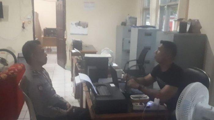 Buntut Kaburnya 30 Tahanan Polresta Palembang, Dua Penjaga Utama Dikurung 21 Hari dan Dimutasi