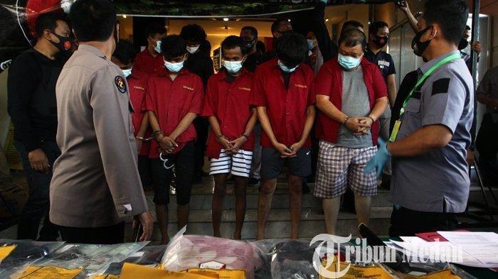 Detik-detik Pembunuhan Asiong, Berawal Dari Utang Hingga Mayatnya Dibuang ke Jurang di Karo