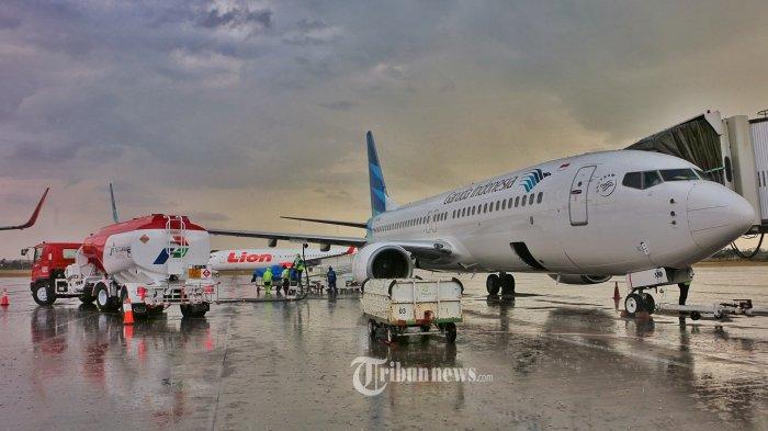 Masih Belum Pulih, Pertamina Tetap Siagakan Stok Avtur Seluruh Bandara di Wilayah Jawa Bagian Tengah
