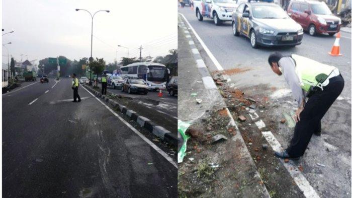 Kecelakaan Maut di Jalan Solo Renggut Dua Nyawa, Dua Korban Lainnya Masih Kritis