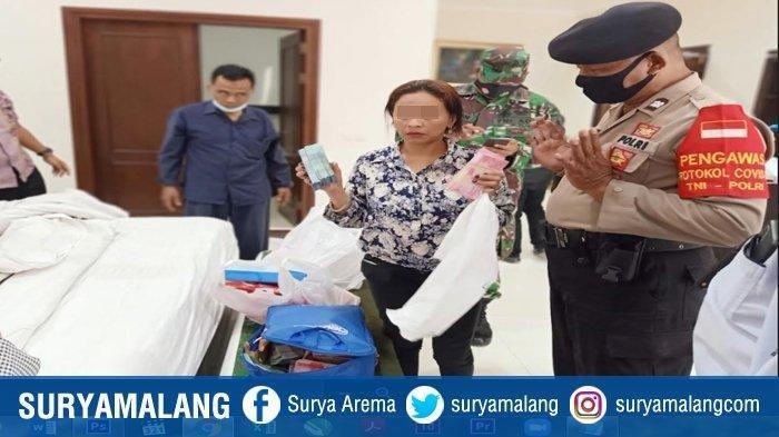 Diduga Jadi Korban Penipuan, Wanita Ini Nginap di Hotel 14 Hari dan Bawa Uang Mainan Rp 1,3 M