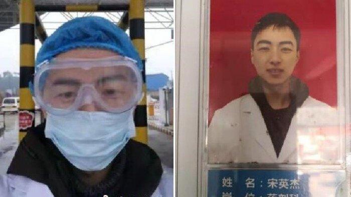 Petugas Medis Meninggal Dunia setelah Berjuang Sembuhkan Pasien Virus Corona 10 Hari Berturut-turut