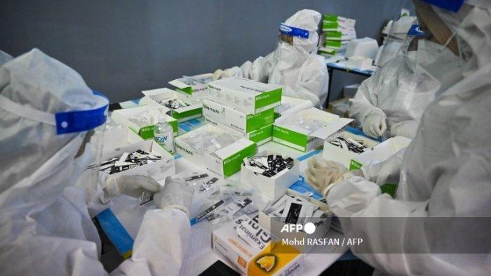 Kasus Covid Masih Melebihi 5.000, Malaysia Perpanjang Lockdown Total Sampai 28 Juni