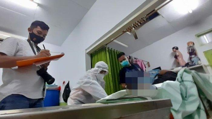 Residivis Tewas Dihakimi Usai Gagal Mencuri di Rumah Warga di Kota Tasikmalaya