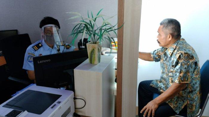 80 Persen Paspor Jemaah Calon Haji Telah Selesai Dicetak