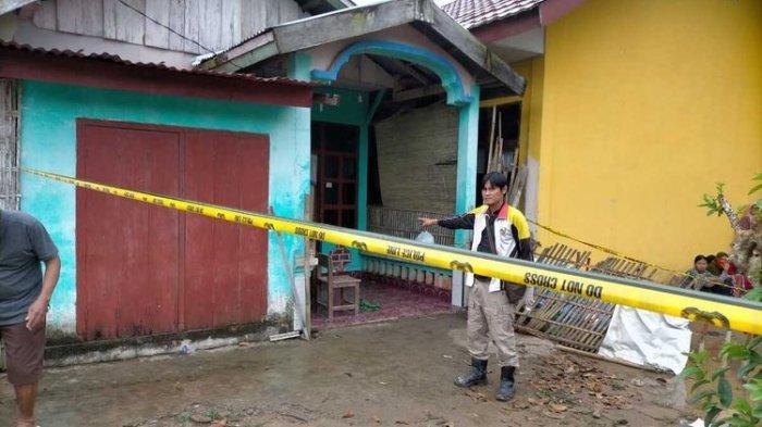 Jasad Guru SD di Ember Dibunuh Mantan Murid Sendiri, Korban Sempat Melawan Saat akan Diperkosa