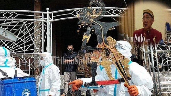 Sekilas Tentang Werkudara, Wayang yang Mengiringi Jenazah Ki Manteb Soedharsono ke Pusara