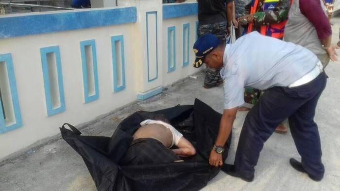 Mayat Pria Tanpa Identitas Ditemukan Mengapung di Perairan Kepulauan Seribu