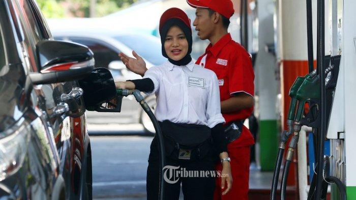 Harga BBM Tak Kunjung Turun, BPK Diminta Periksa Pertamina