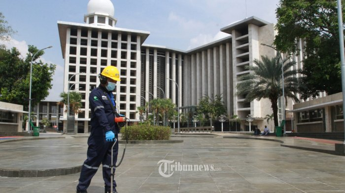 Progres 61 Persen, PUPR Target Terowongan Silaturahmi Rampung Agustus 2021