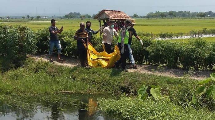 Nofi Ditemukan Tewas Setelah Terjatuh Dari Pohon ke Sungai Sedalam 2 Meter Saat Berburu Biawak