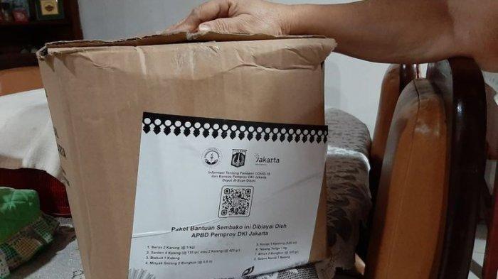 Petugas PPSU di Cideng Nyaris Jadi Korban Penipuan Modus Dijanjikan Bansos