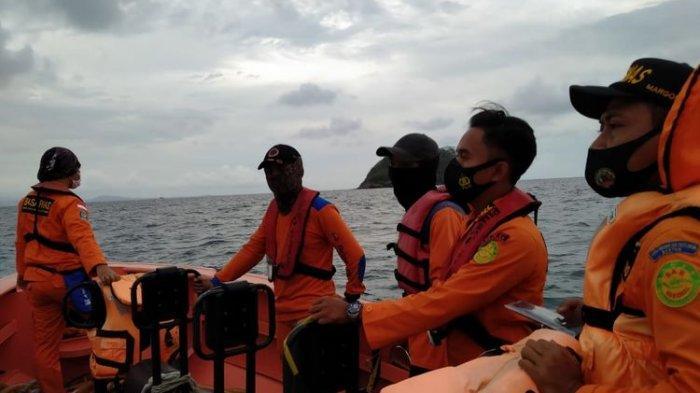 Pemuda Penumpang Kapal Loncat ke Laut di Selat Sunda, Korban Sempat Berdiri dengan Tatapan Kosong