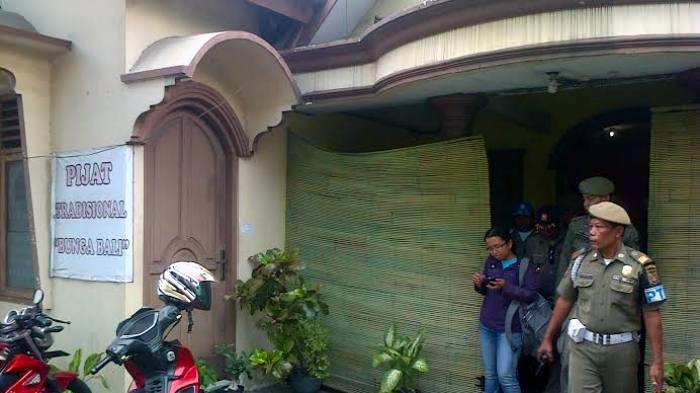 Pijat Sport Bogor - Gosok Pi