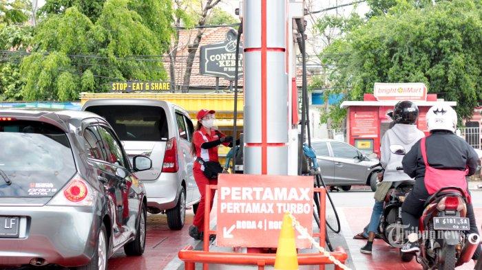 Daftar Harga Bahan Bakar Pertamina dan Swasta Terbaru Bulan November