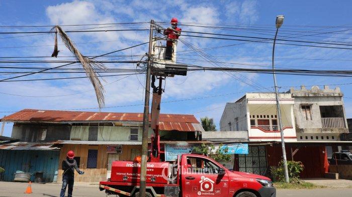 Telkom Indonesia Siaga Antisipasi Lonjakan Trafik Telekomunikasi Periode Lebaran