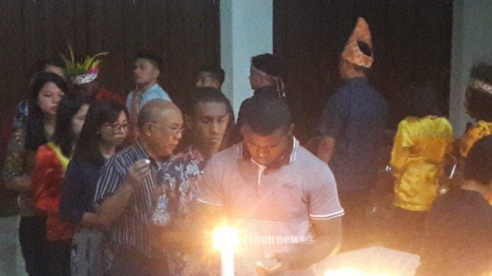Komisi Kerawam KWI Ajak Umat Katolik Berdoa untuk Kedamaian Tanah Papua