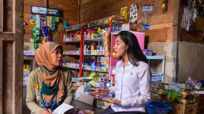 PGN Berkomitmen Menciptakan Masyarakat Unggul dan Berdaya Saing Melalui UMKM