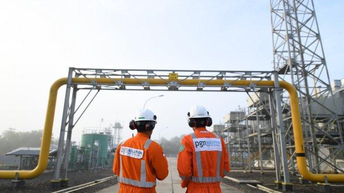 Komisi VI: Pemerintah Harus Selektif Beri Insentif Harga Gas ke Industri
