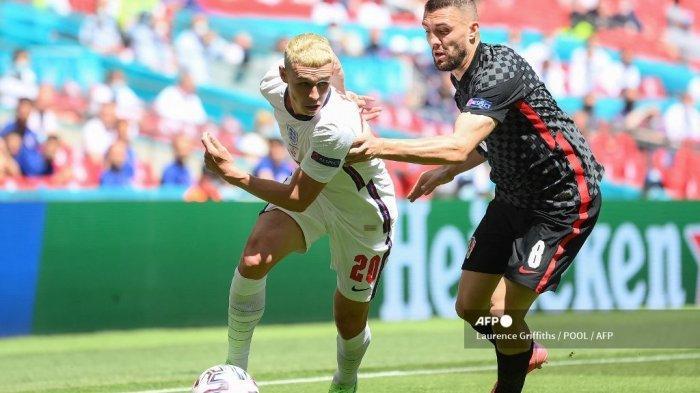 Jelang Laga Inggris vs Jerman: Dendam Lama Southgate