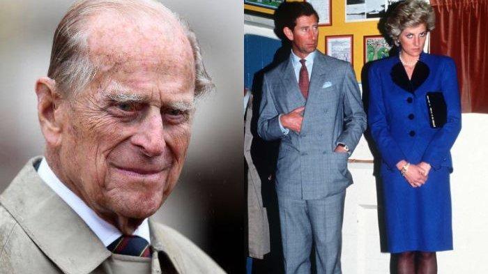 Mengenang Pangeran Philip, Pangeran Charles: Dear Papa, Kau Orang yang Sangat Istimewa