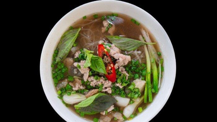 Tak Hanya Lezat, Kuliner Khas Vietnam Ini Juga Menyehatkan Tubuh