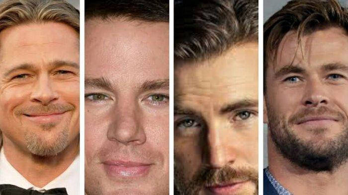 Toxic Beauty Standards Tak Kenal Gender, 4 Aktor Ini Pernah Mengalaminya