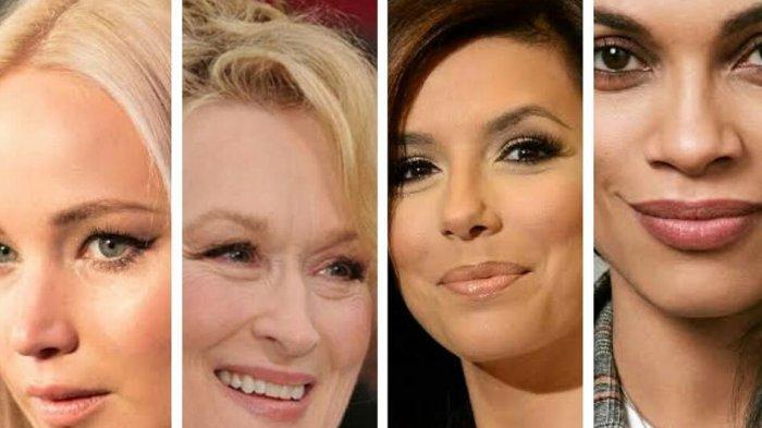 4 Aktris Hollywood dengan Tipe Pengabdi dalam Mewujudkan Mimpinya