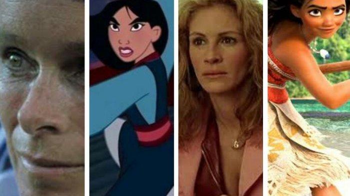 Ini 4 Film tentang Perempuan Tipe Pengabdi, Kamu Sudah Nonton Belum?