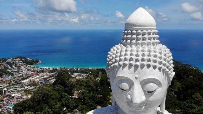 Phuket Thailand Mulai Terima Kembali Wisatawan Internasional, Syaratnya Harus Sudah Divaksin