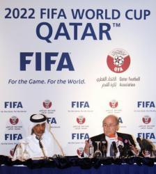 Dahsyatnya Ongkos Piala Dunia 2022 di Qatar