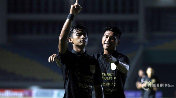 Gol Melengkung Si Pelempar Jauh Anak Didik Shin Tae-yong ke Gawang Arema Bikin Takjub Pelatih PSIS