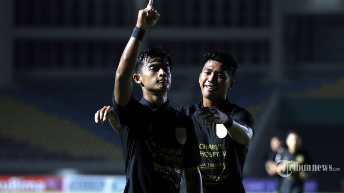 Striker Lokal Kuasai Daftar Top Scorer Piala Menpora 2021, 3 Pemain Didikan Shin Tae-yong di Timnas