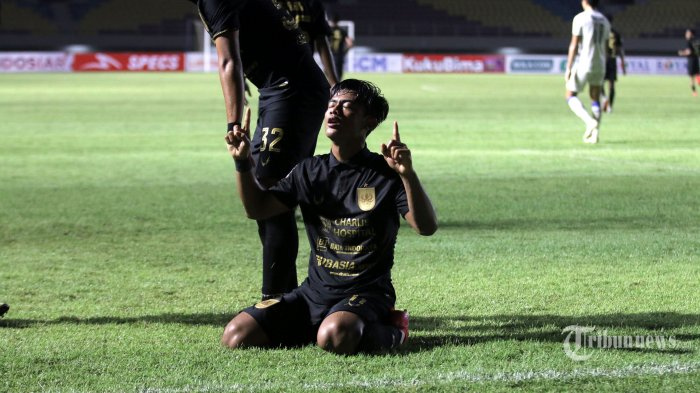 Profil Pratama Arhan yang Bikin Gol Cantik dan Asis Saat PSIS Bungkam Arema, Pelempar Jarak Jauh!